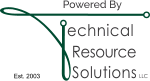 Powered by Technical Resource Solutions